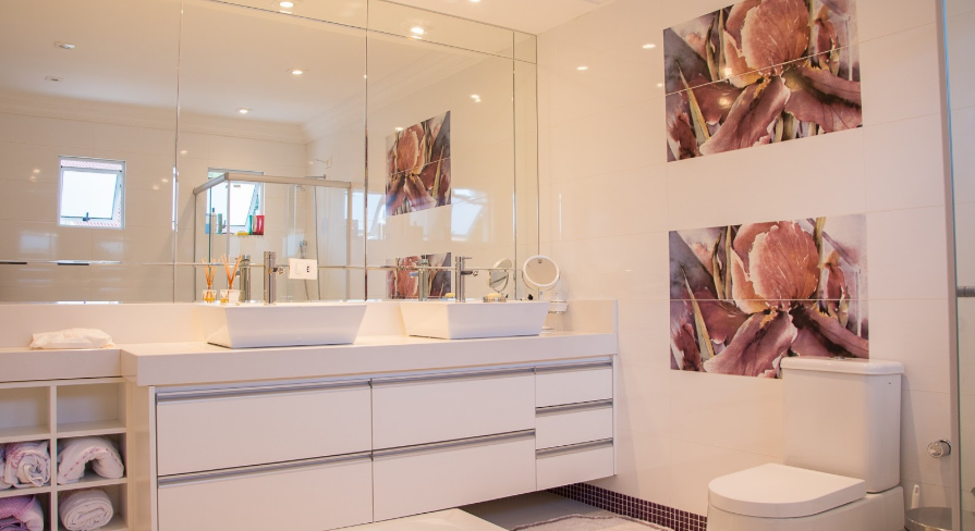 Impreve your property value with bathroom remodelling