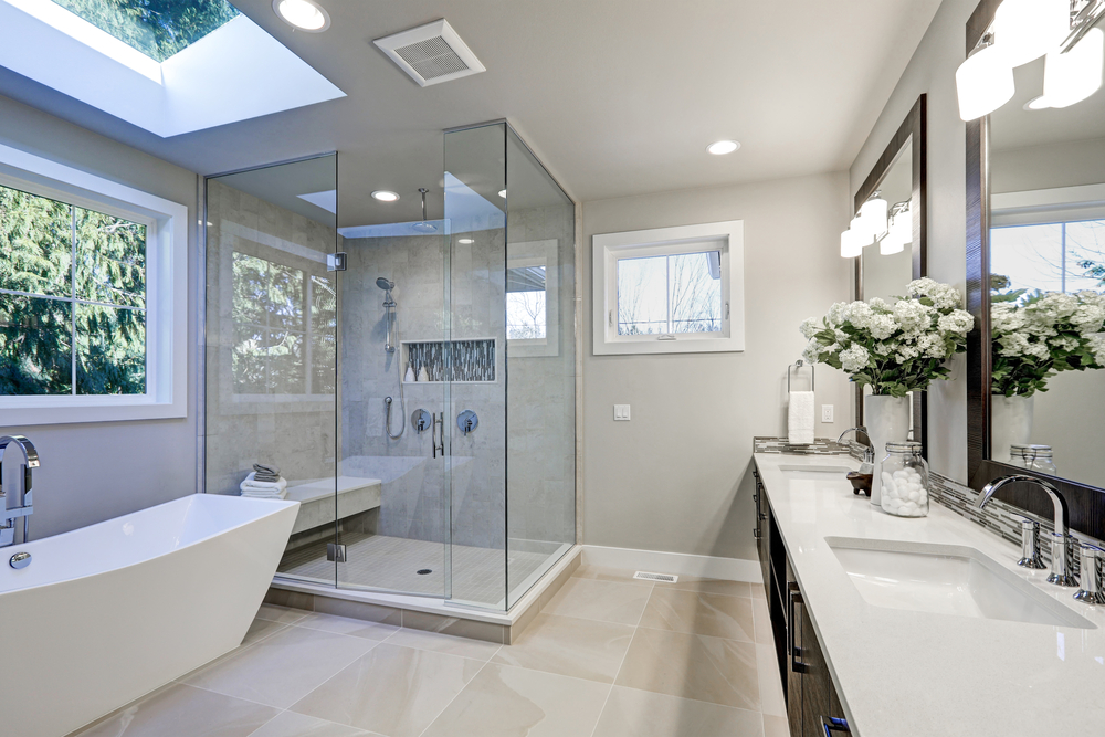 How Much Does A New Bathroom Cost Breakdown Of Fees And Rates Hamuch
