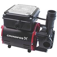 GRUNDFOS 98950218 REGENERATIVE SHOWER PUMP 2.0BAR