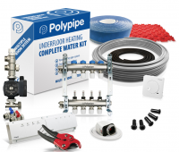 POLYPIPE MULTIPLE ROOM SYSTEM