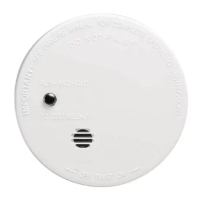 KIDDE SMOKE ALARM BATTERY