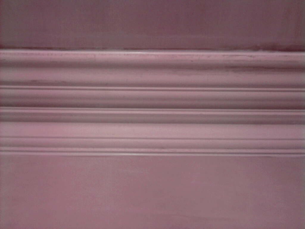 Traditional coving