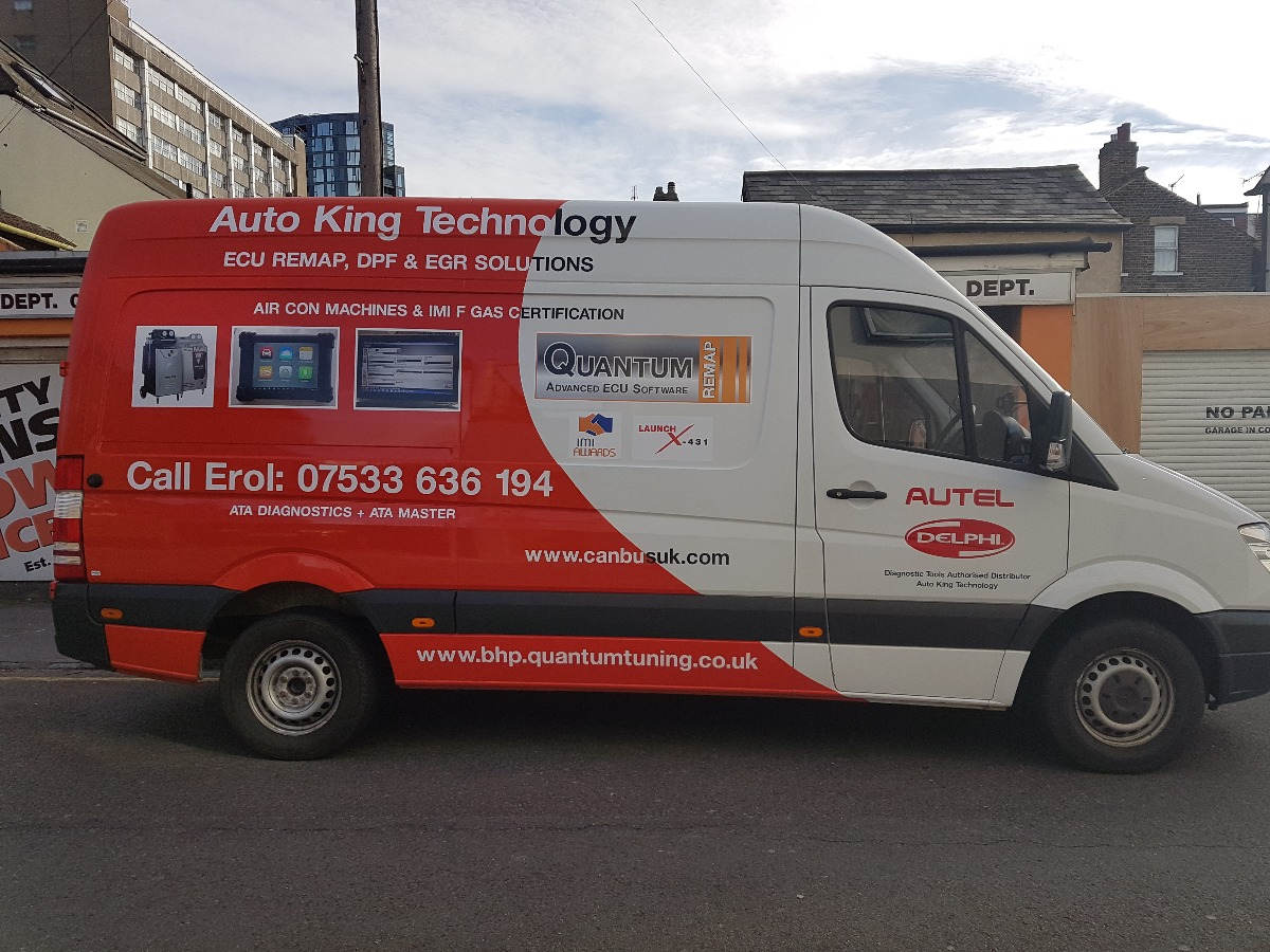Auto King Technology | HaMuch
