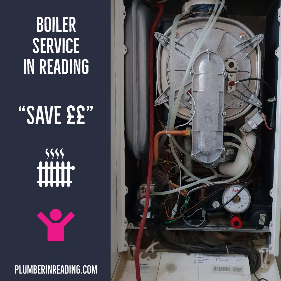 Central Heating Service