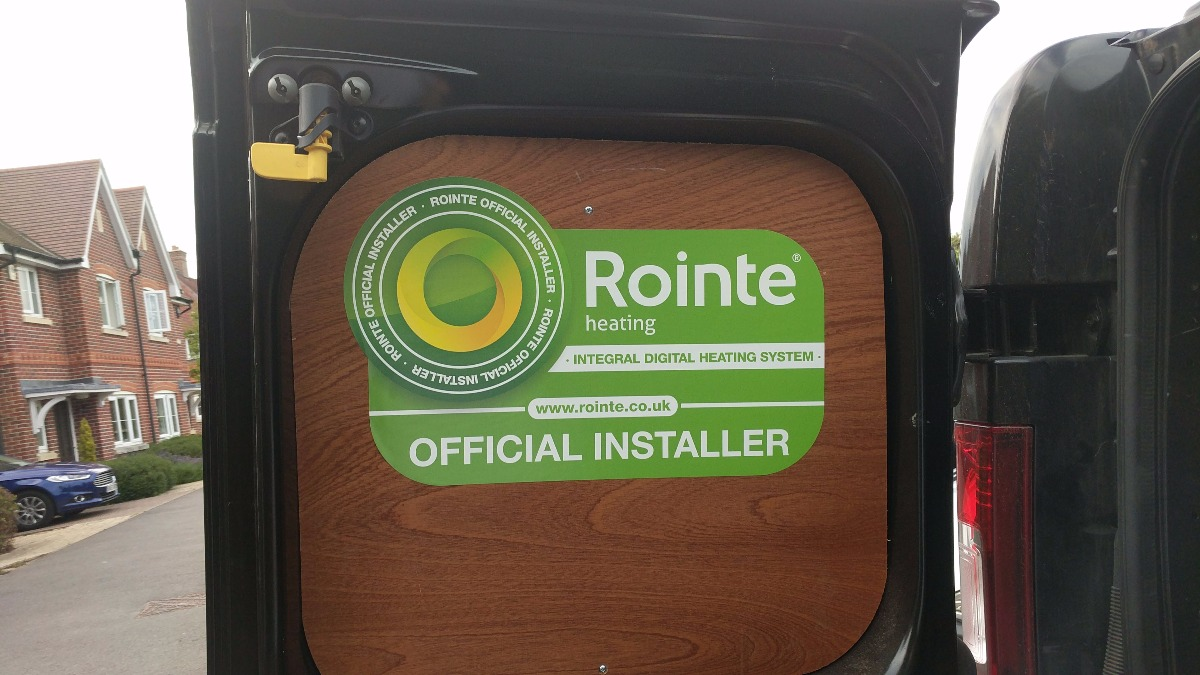 Official installers