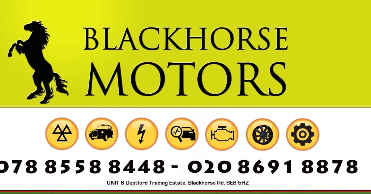 All of your motoring needs