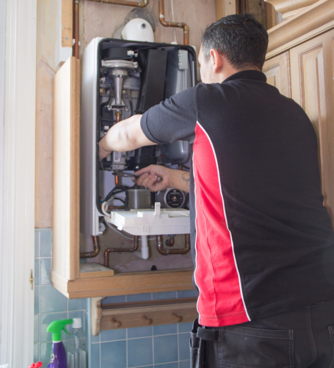 Boiler Servicing, Surrey - www.boiler-pro.co.uk