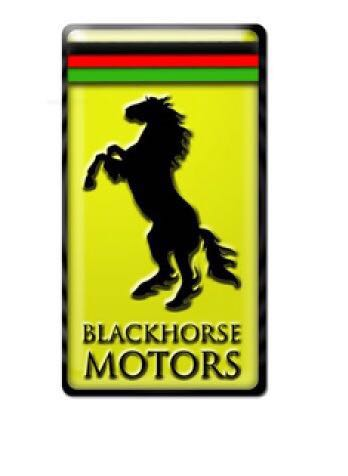 Blackhorse Motors
