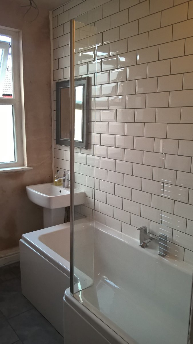screen and tiling