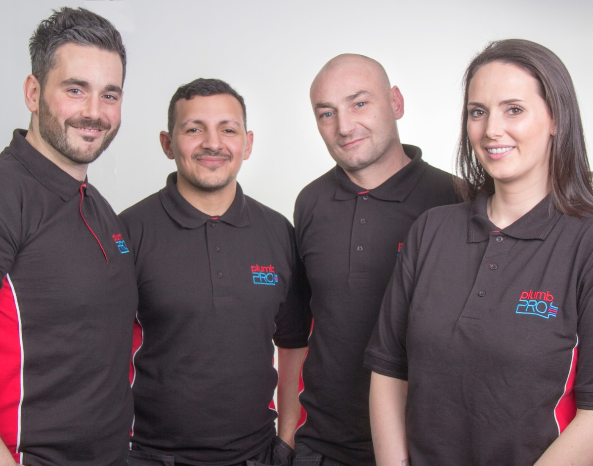 The boilerPRO Team
