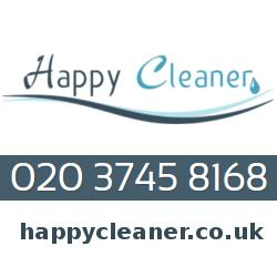 Happy Cleaner London