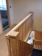 Bespoke stair parts and wood turning service