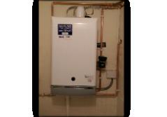 Baxi Megaflow system boiler